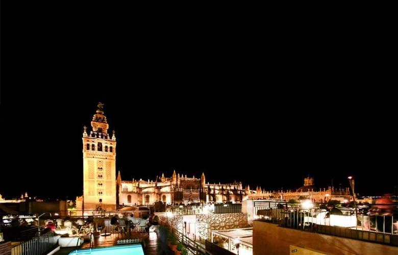 EME Catedral Hotel - Hotel - 8