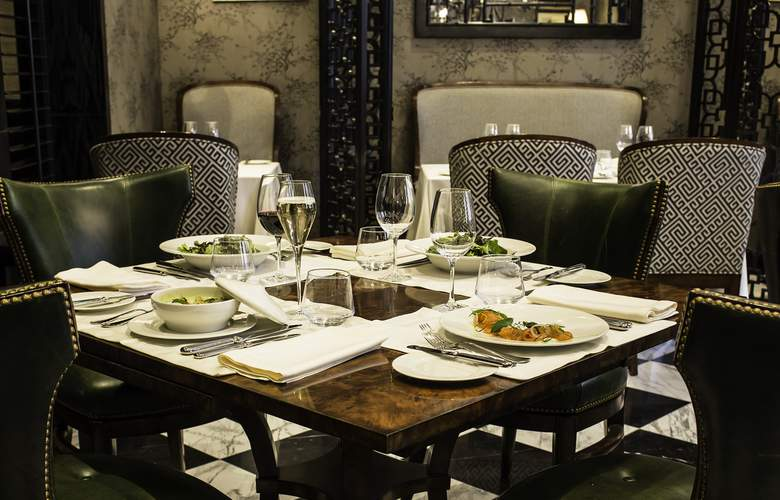 The Singular Santiago, Lastarria - Restaurant - 4