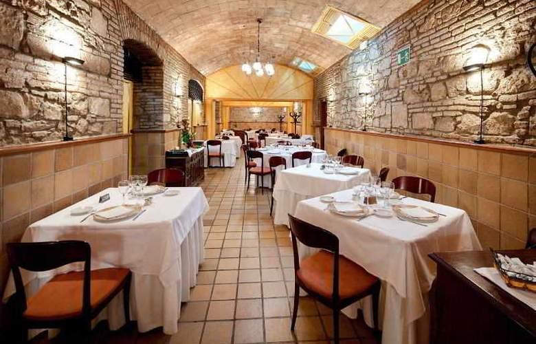 Rialto - Restaurant - 16