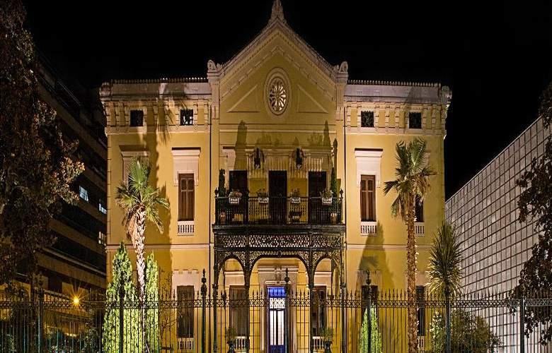 Hospes Palacio de los Patos - Hotel - 10