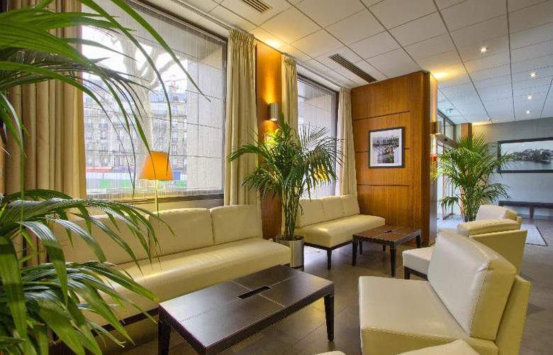 Timhotel Berthier Paris 17 - General - 7