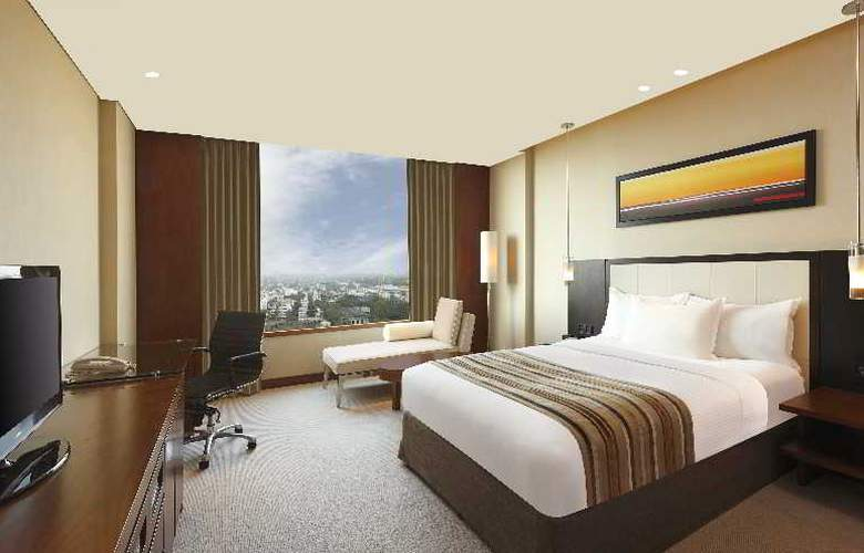 DoubleTree by Hilton Pune Chinchwad - Room - 13