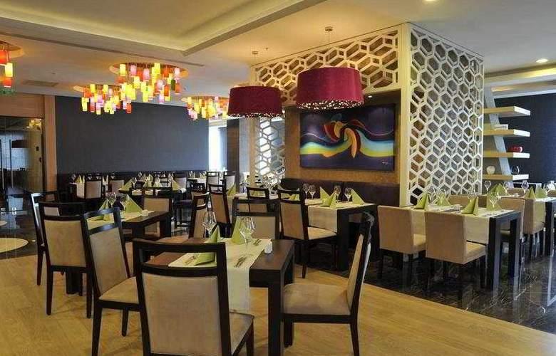 Ramada Plaza Antalya - Restaurant - 10