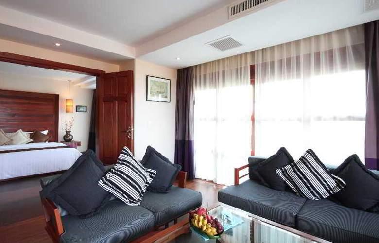 Angkor Miracle Resort & Spa - Room - 37