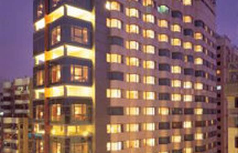 Metropark Hotel Macau - Hotel - 0