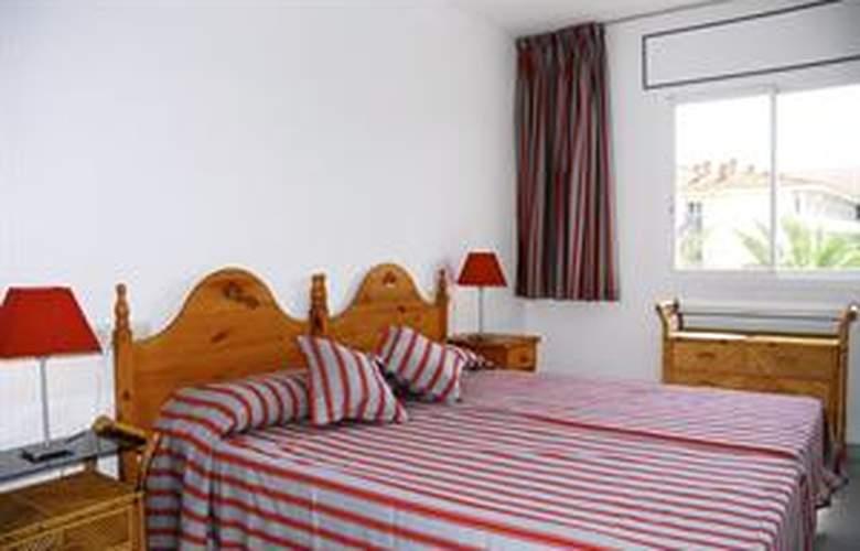 Blaumar Apartamentos - Room - 1