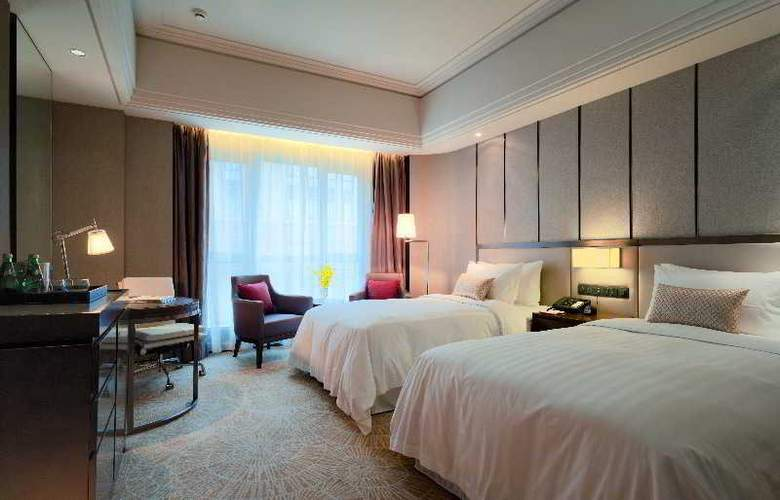 The Qube Hotel, Xinqiao - Room - 6