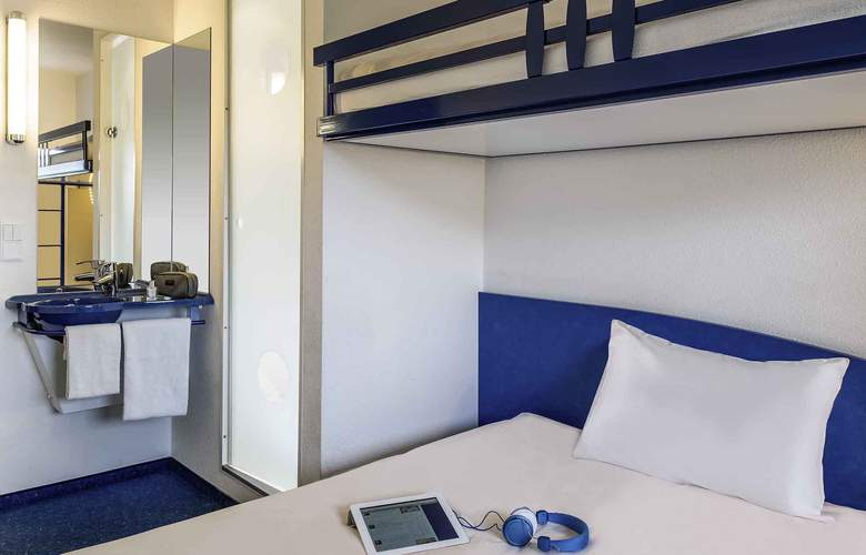 Ibis budget Graz City - Room - 5