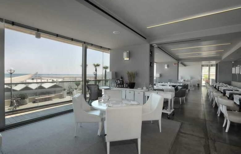 Excelsior Pesaro - Restaurant - 26