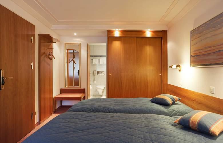 Kongress Hotel Davos - Room - 9