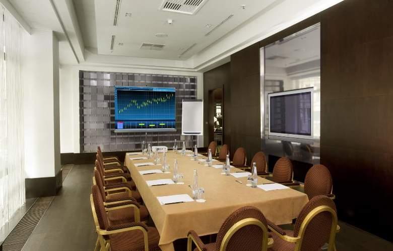 Radisson Blu Alcron Hotel - Conference - 24