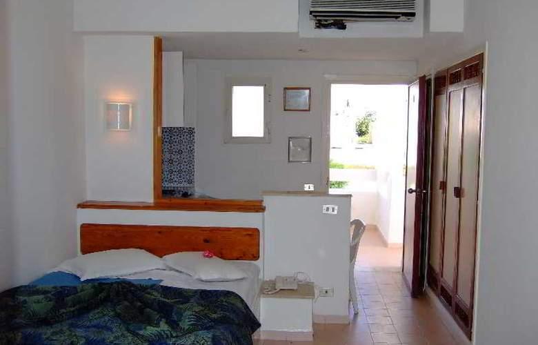 Residence La Paix - Room - 25