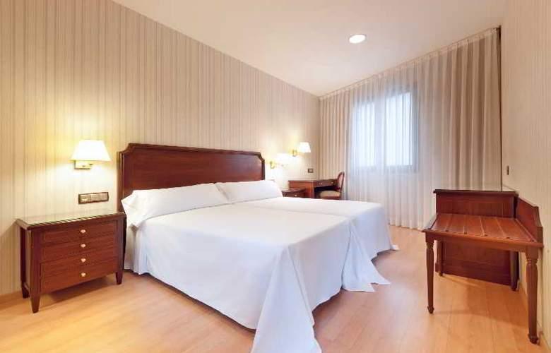 Tryp Madrid Leganes - Room - 2