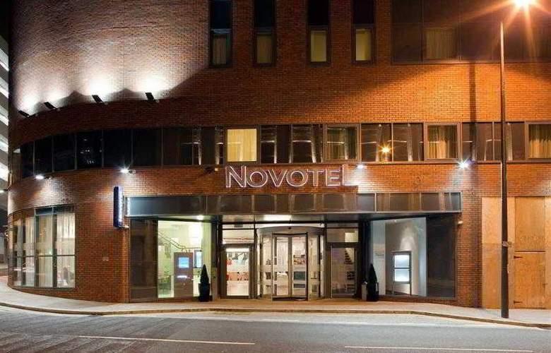 Novotel Liverpool Centre - Hotel - 29