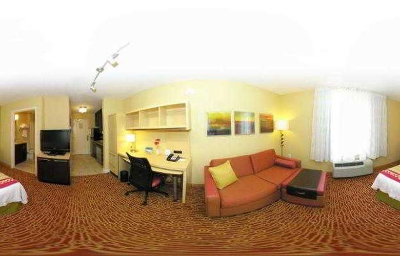 TownePlace Suites Columbia Southeast/Fort Jackson - Hotel - 9
