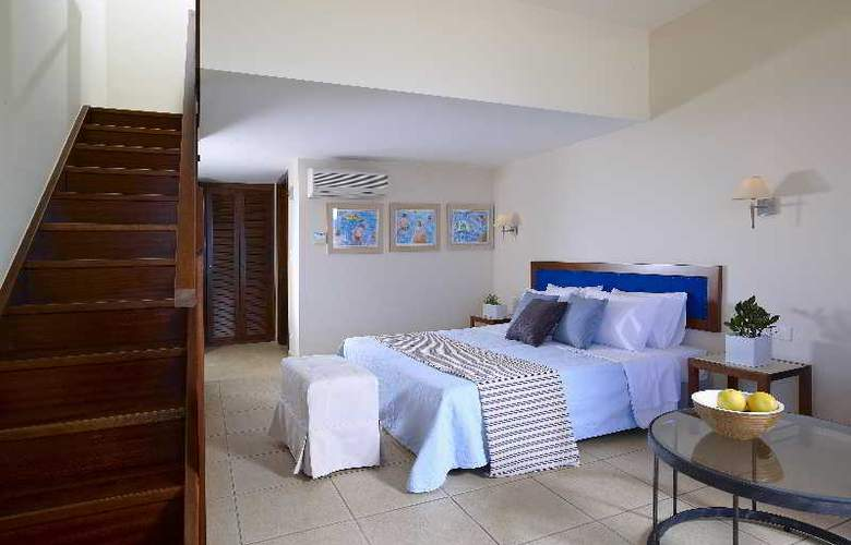 Dessole Mirabello Beach and Village - Room - 23