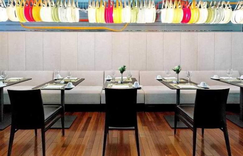 Holiday Inn Santo Domingo - Restaurant - 28