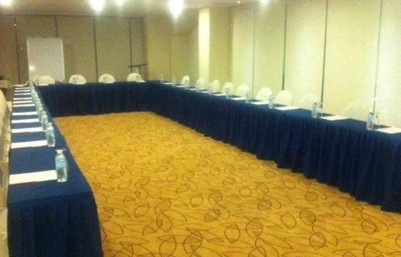 Metro Hotel Bukit Bintang - Conference - 0