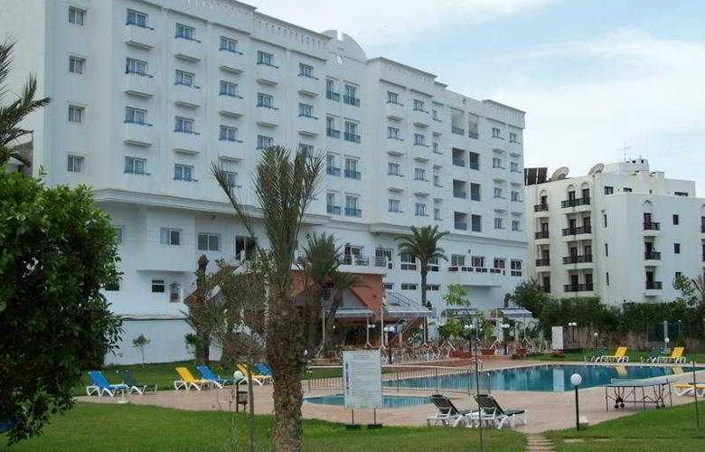 Tildi Hotel - General - 2