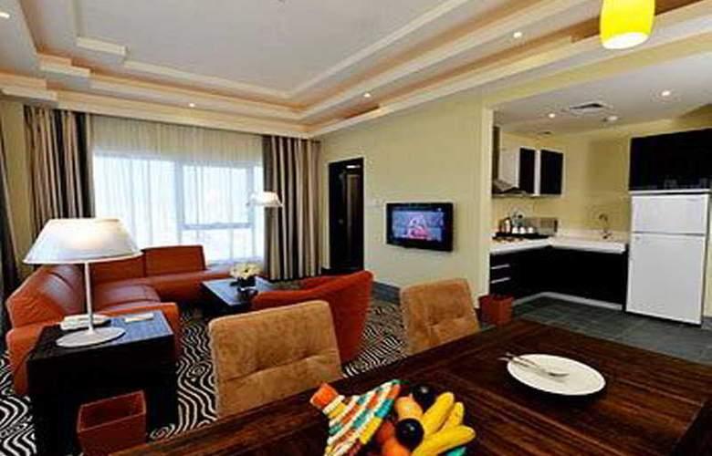 Al Raya Suites - Room - 2