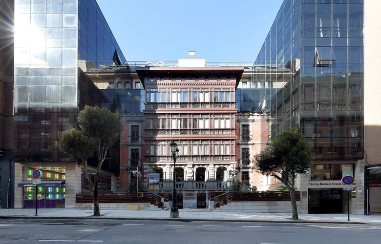 Barceló Oviedo Cervantes - Hotel - 6