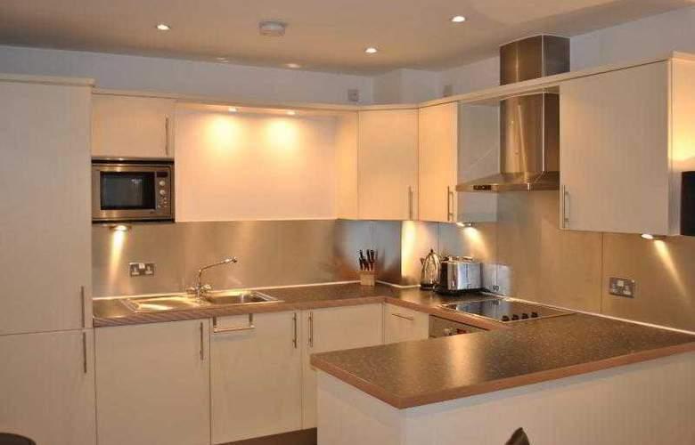 Dreamhouse St John Street Apartments - Room - 3
