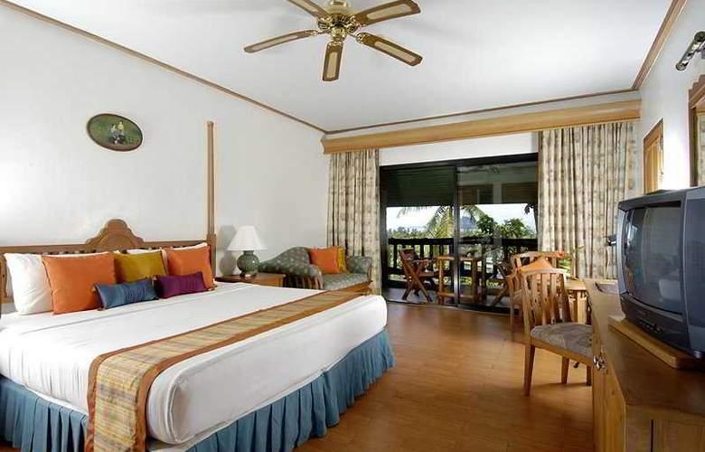 DusitD2 Ao Nang Krabi - Room - 4