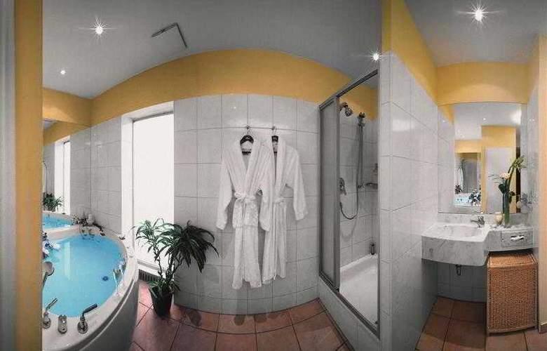 Best Western Parkhotel Oberhausen - Hotel - 43