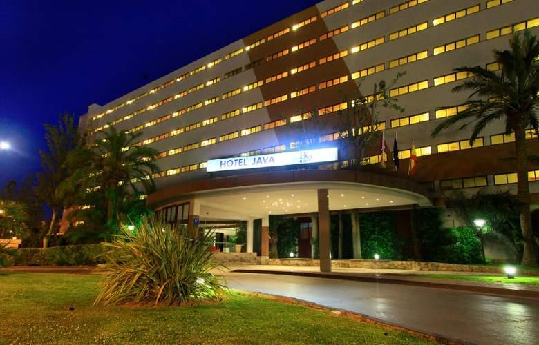 BG Hotel Java - General - 1