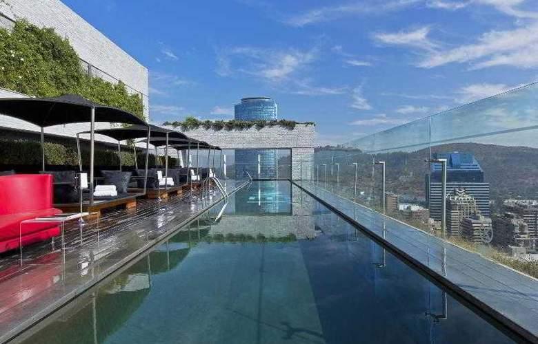 W Santiago - Hotel - 8