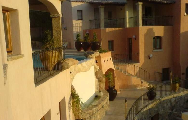 Arathena - Hotel - 4
