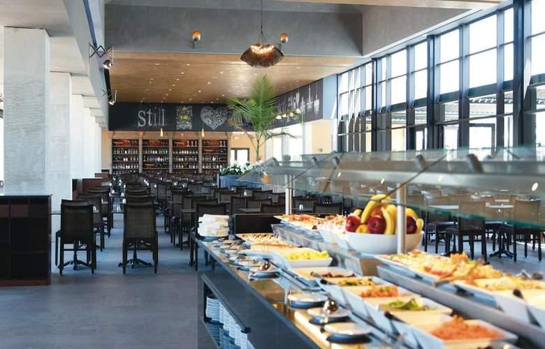 Riu Tikida Dunas - Restaurant - 30