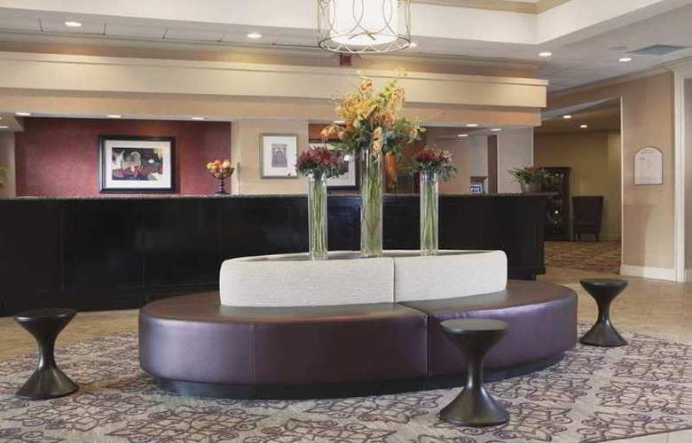 DoubleTree by Hilton Hotel New Orleans Airport - General - 4