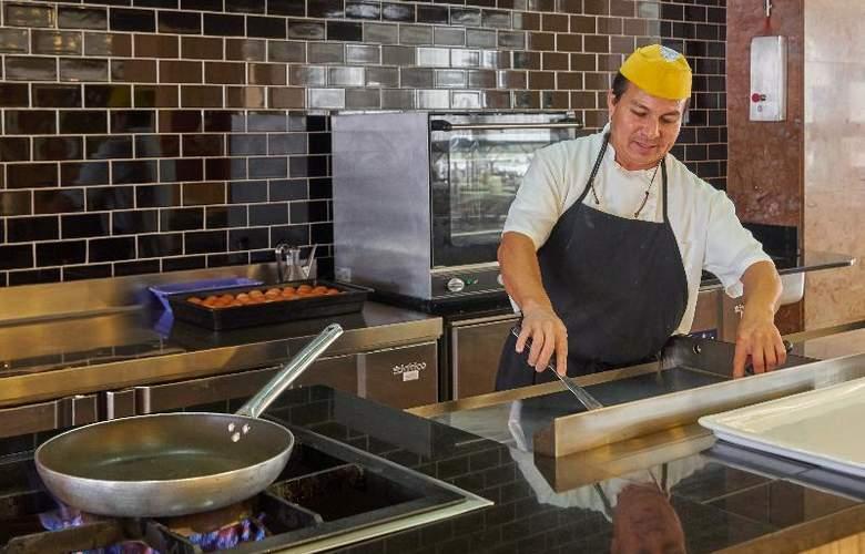 BQ Can Picafort - Restaurant - 25