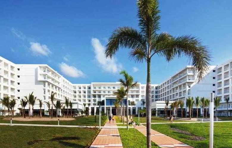 Riu Playa Blanca - Hotel - 0