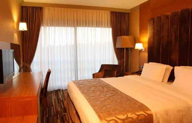 Volley Hotel Istanbul - Room - 11