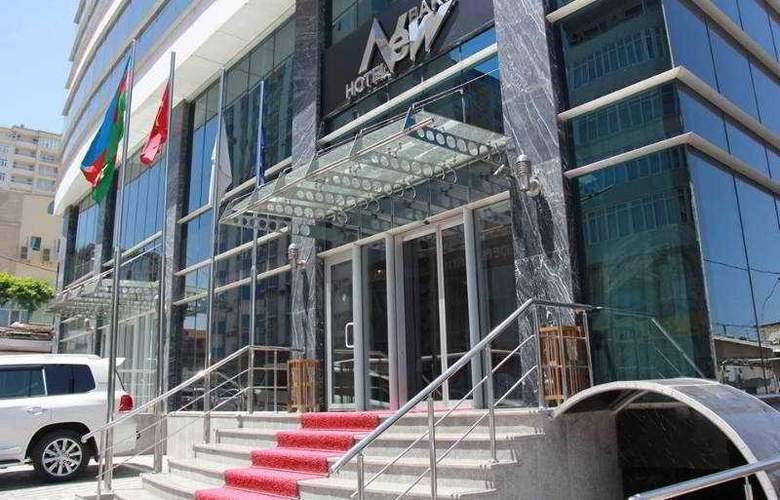 New Baku - Hotel - 3