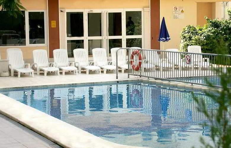 Gala Placidia - Pool - 2