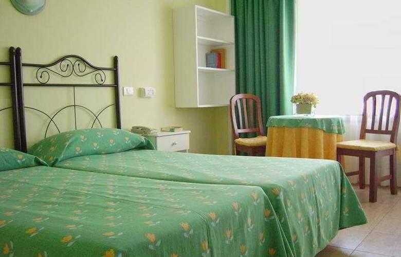 Tinoca - Room - 2