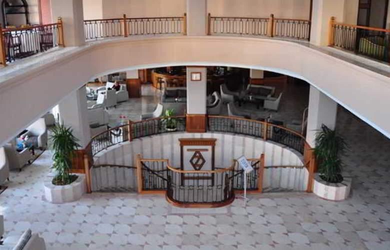 Azka Hotel - General - 2