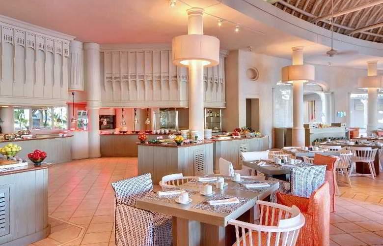 Lux* Belle Mare - Restaurant - 15
