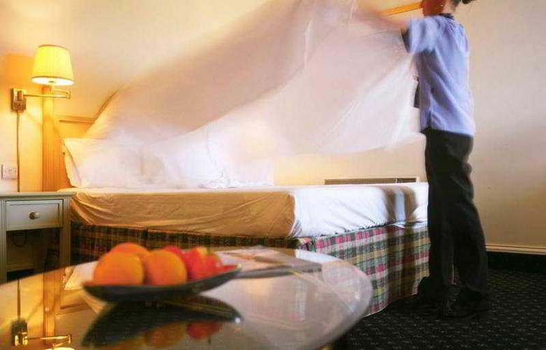 Hilton Strathclyde - Room - 4