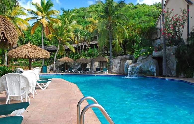 Best Western Emerald Beach Resort - Pool - 78