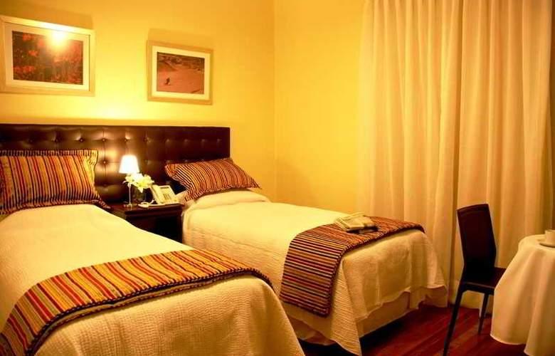 Oporto Boutique - Room - 12