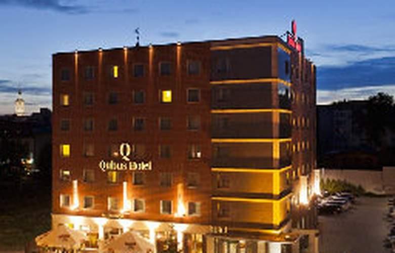 Qubus Hotel Gliwice - Hotel - 0