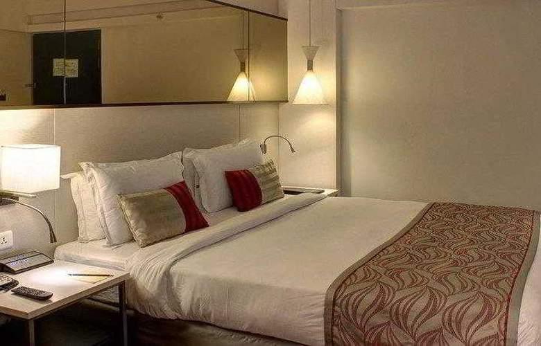 Sahil - Hotel - 7