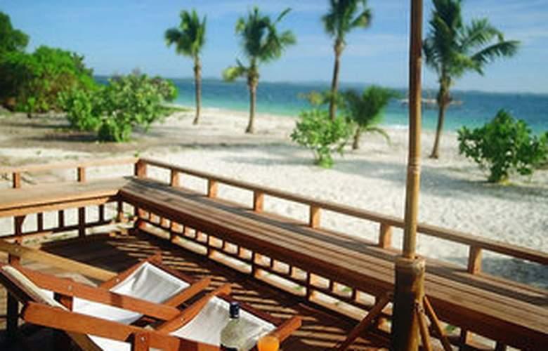 Mooban Talay Resort Ko Samet - Beach - 2