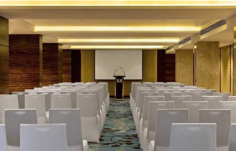 Novotel Goa Resort and Spa - Conference - 61