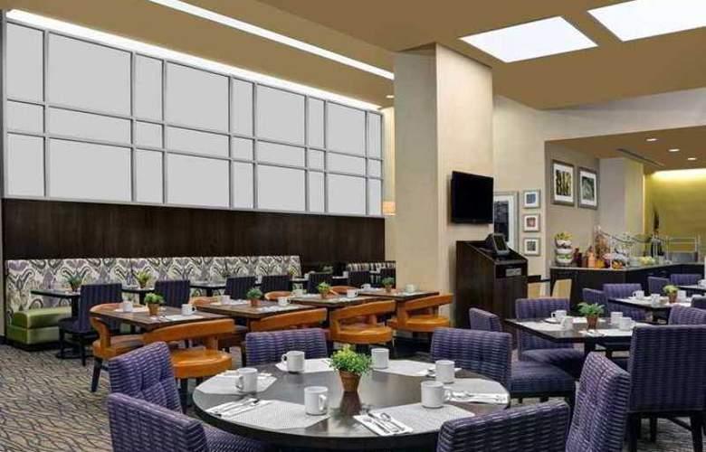 Hilton Garden Inn New York/West 35 Street - Hotel - 14