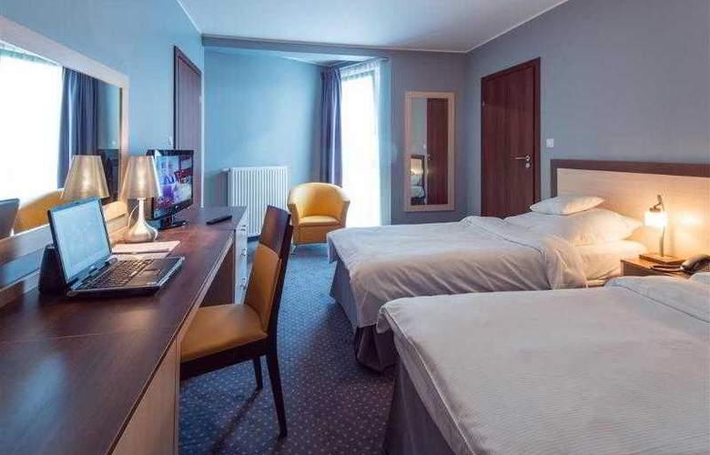 Best Western Hotel Poleczki - Hotel - 17